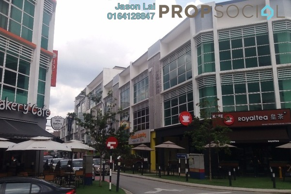 For Sale Shop at Bandar Baru Sri Petaling, Sri Petaling Freehold Unfurnished 0R/0B 10m