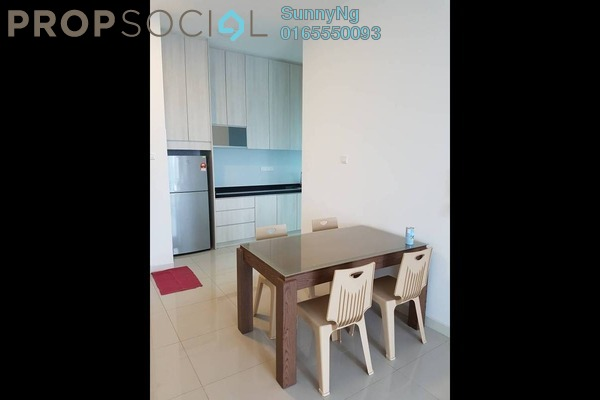 For Rent Serviced Residence at Desa Green Serviced Apartment, Taman Desa Freehold Fully Furnished 3R/2B 2.3k