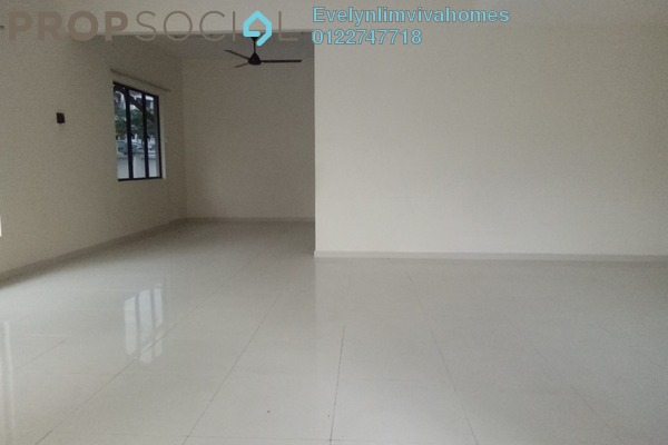 For Rent Semi-Detached at Taman Selayang Jaya, Selayang Freehold Unfurnished 4R/4B 2.6k