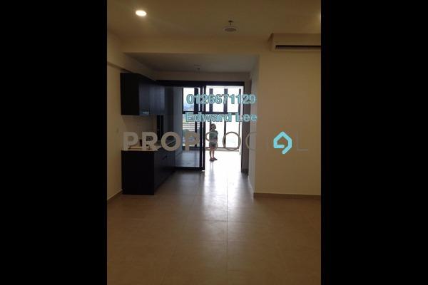 For Rent Condominium at Flexus Signature Suites, Segambut Freehold Semi Furnished 1R/1B 1.45k