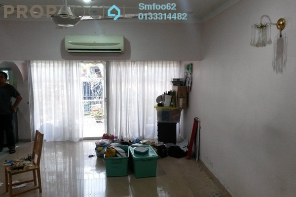 For Rent Terrace at Taman Melawati, Melawati Freehold Semi Furnished 4R/3B 2k