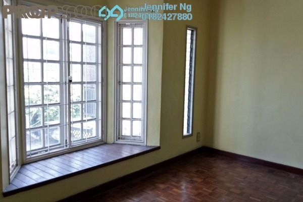 For Sale Terrace at USJ 3, UEP Subang Jaya Freehold Unfurnished 4R/3B 780k