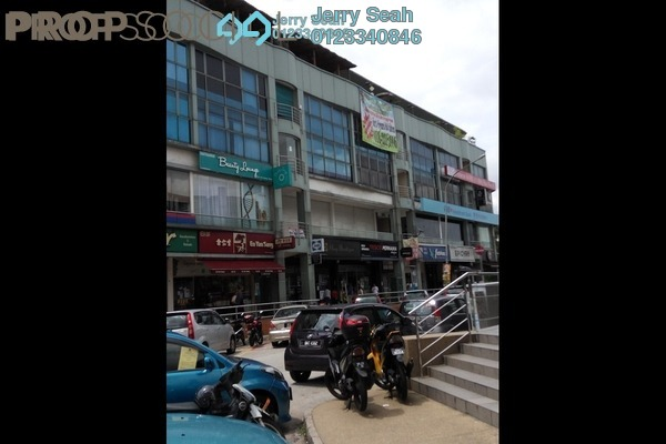 For Rent Shop at USJ 10, UEP Subang Jaya Freehold Semi Furnished 0R/0B 2.6k
