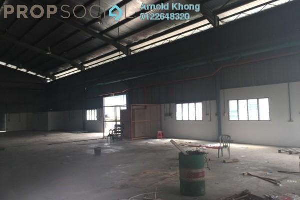 For Rent Factory at Bandar Tasik Kesuma, Semenyih Freehold Unfurnished 0R/0B 25k