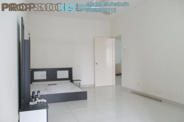 For Rent Condominium at Platinum Hill PV2, Setapak Freehold Semi Furnished 3R/2B 1.7k
