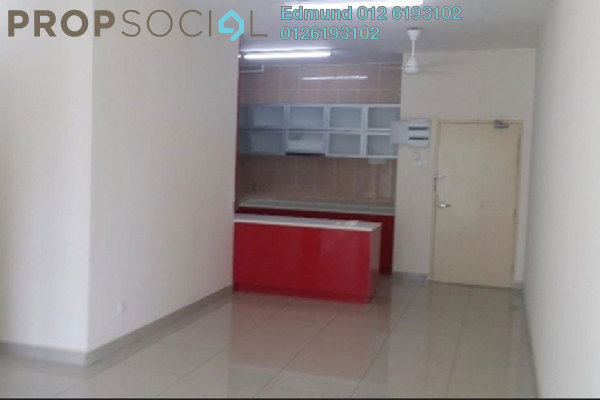 For Sale Condominium at OUG Parklane, Old Klang Road Freehold Semi Furnished 3R/2B 410k