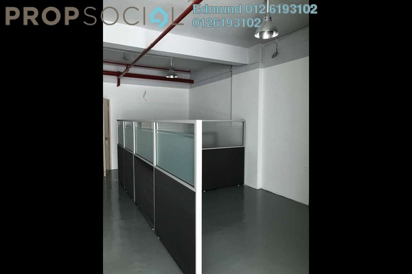 For Rent Office at Oasis Ara Damansara, Ara Damansara Freehold Semi Furnished 0R/0B 2.8k