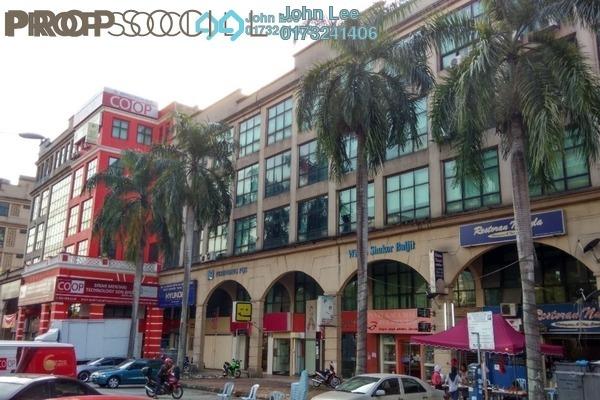 For Rent Shop at Sentul Boulevard, Sentul Freehold Unfurnished 0R/2B 6.8k