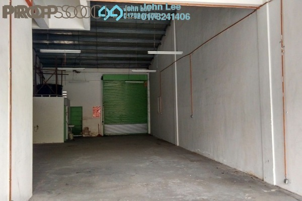 For Sale Factory at Taman Bukit Serdang, Seri Kembangan Freehold Unfurnished 0R/4B 1.3m