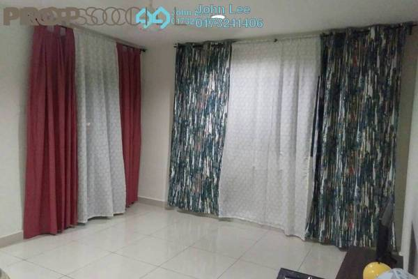 For Sale Condominium at Maisson, Ara Damansara Freehold Semi Furnished 1R/1B 470k