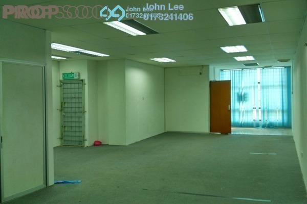For Rent Office at Sentul Boulevard, Sentul Freehold Semi Furnished 0R/2B 2.3k