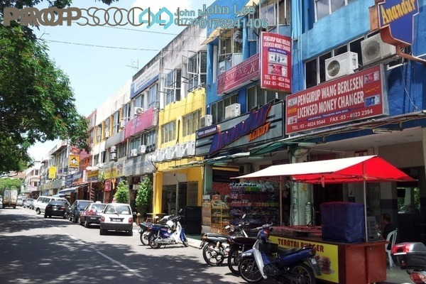 For Sale Shop at Taman Setapak, Setapak Freehold Unfurnished 0R/0B 1.9m