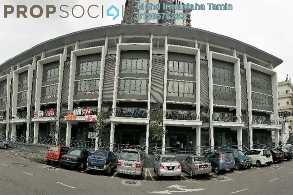 For Sale Shop at Selayang 18, Selayang Freehold Unfurnished 0R/0B 3.3m