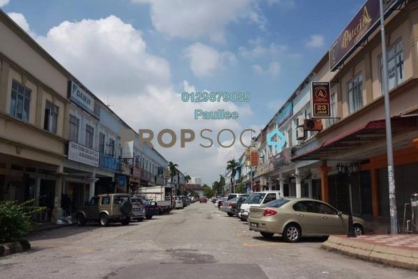 For Rent Shop at Puteri 7, Bandar Puteri Puchong Freehold Semi Furnished 2R/4B 3.2k