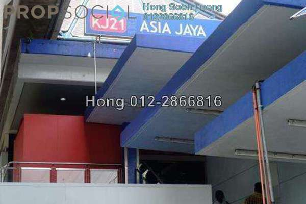 For Rent Office at Section 19, Petaling Jaya Freehold Unfurnished 0R/0B 18.2k