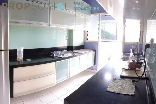 For Sale Condominium at Cascadium, Bangsar Freehold Fully Furnished 2R/2B 1.38m