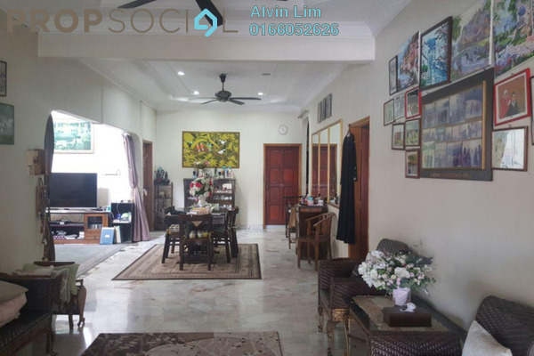 For Sale Semi-Detached at Taman Chi Liung, Klang Freehold Semi Furnished 5R/3B 950k