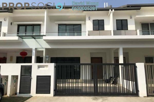 For Rent Terrace at Lyden, 16 Sierra Freehold Unfurnished 4R/4B 1.8k
