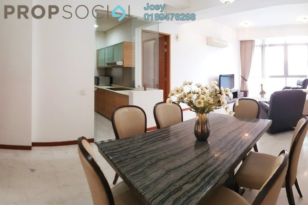 For Rent Condominium at Twins, Damansara Heights Freehold Fully Furnished 3R/4B 4k