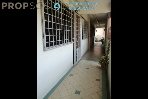 For Rent Apartment at Miharja Apartment, Cheras Freehold Fully Furnished 2R/1B 1.25k
