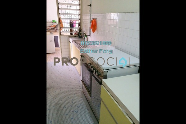 For Rent Terrace at Taman Bukit Maluri, Kepong Freehold Fully Furnished 3R/2B 1.6k