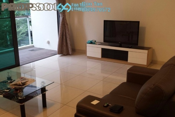 For Rent Condominium at The Light Collection II, The Light Freehold Fully Furnished 3R/2B 2.8k