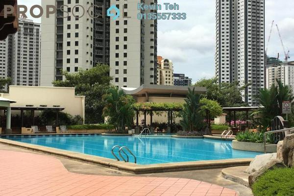 For Sale Condominium at Mont Kiara Bayu, Mont Kiara Freehold Fully Furnished 2R/2B 620k