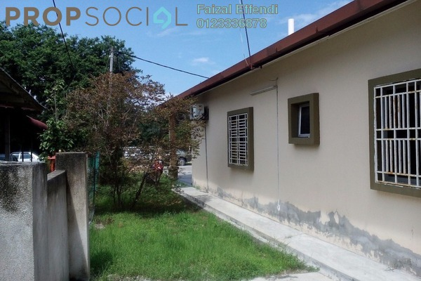 For Sale Terrace at Taman Assam Jawa, Kuala Selangor Freehold Unfurnished 3R/2B 320k