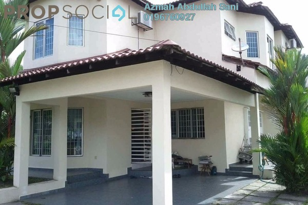 For Sale Bungalow at Kajang Town, Kajang Freehold Semi Furnished 5R/3B 1.1m