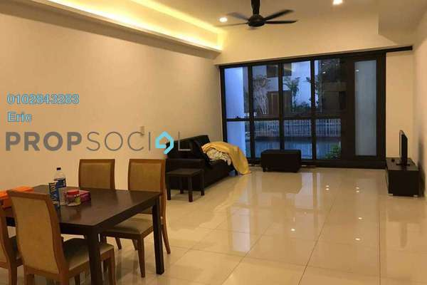 For Rent Condominium at M City, Ampang Hilir Freehold Fully Furnished 2R/2B 2.5k