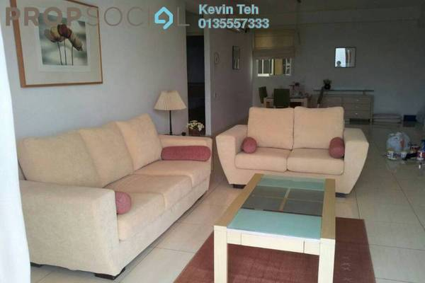 For Rent Condominium at Kiaramas Sutera, Mont Kiara Freehold Fully Furnished 3R/3B 4.2k