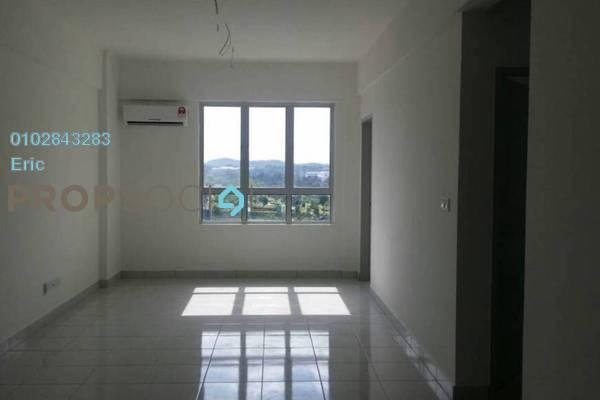 For Sale Condominium at Tiara South, Semenyih Freehold Unfurnished 3R/2B 350k