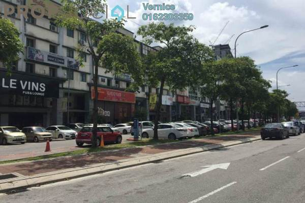 For Rent Office at Fraser Business Park, Sungai Besi Freehold Unfurnished 0R/2B 15k