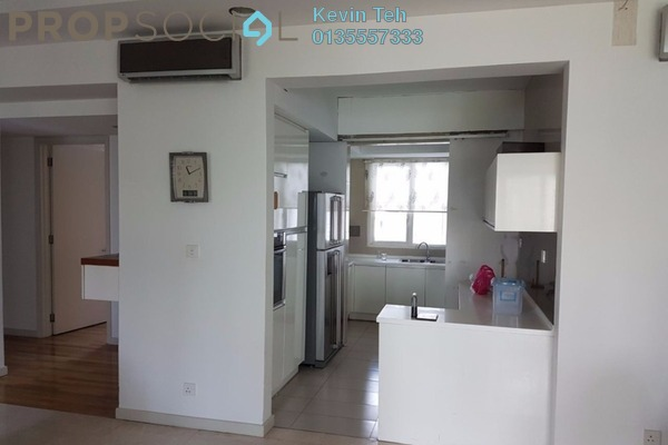 For Rent Condominium at Kiaraville, Mont Kiara Freehold Fully Furnished 4R/3B 6.8k