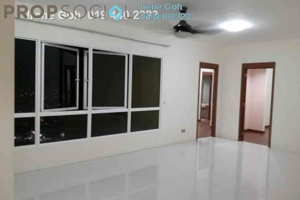For Sale Condominium at Central Park, Seremban 2 Freehold Unfurnished 4R/5B 1.4m