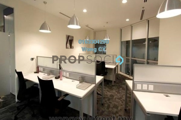 For Rent Office at SuriaMas Suites, Johor Bahru Freehold Fully Furnished 1R/1B 649translationmissing:en.pricing.unit