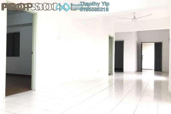 For Sale Condominium at Taman Sri Serdang, Seri Kembangan Freehold Unfurnished 3R/2B 360k