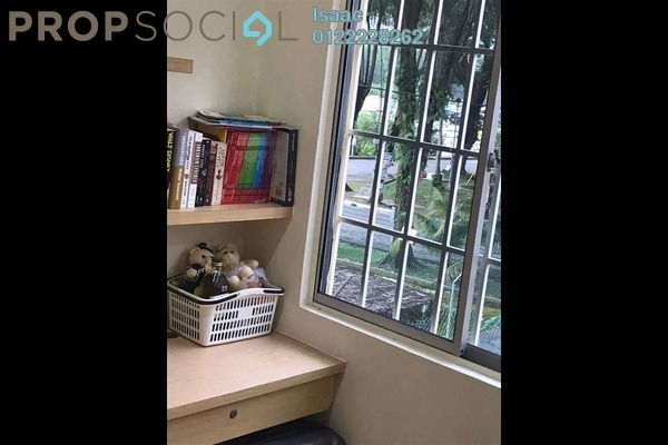 For Sale Terrace at Damai Bakti, Alam Damai Freehold Semi Furnished 3R/2B 440k