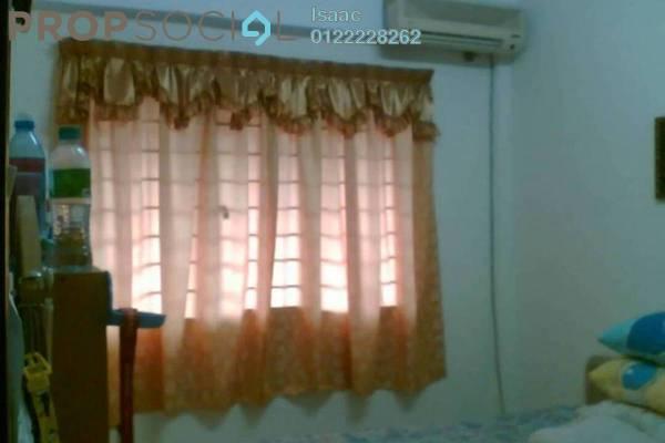 For Sale Apartment at Taman Suntex, Batu 9 Cheras Freehold Fully Furnished 2R/1B 180k
