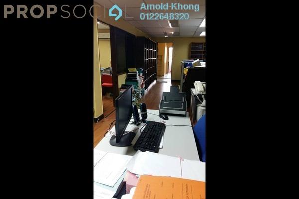 For Rent Shop at Taman Segar, Cheras Freehold Semi Furnished 0R/0B 2.9k