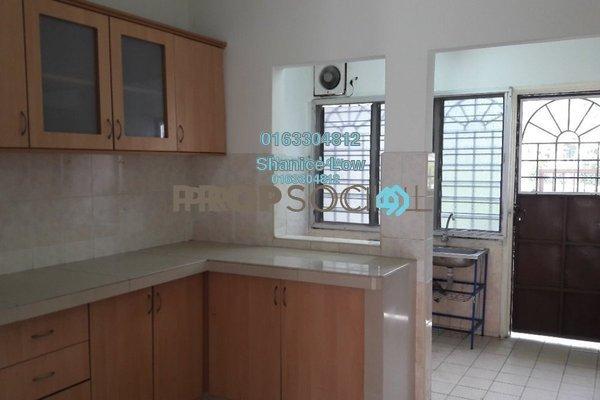 For Rent Terrace at BP11, Bandar Bukit Puchong Freehold Semi Furnished 4R/3B 1.4k