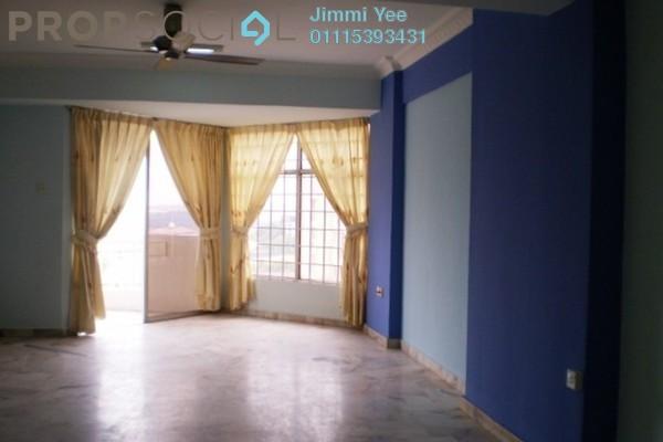 For Sale Condominium at Desa Gembira, Kuchai Lama Freehold Semi Furnished 3R/2B 500k