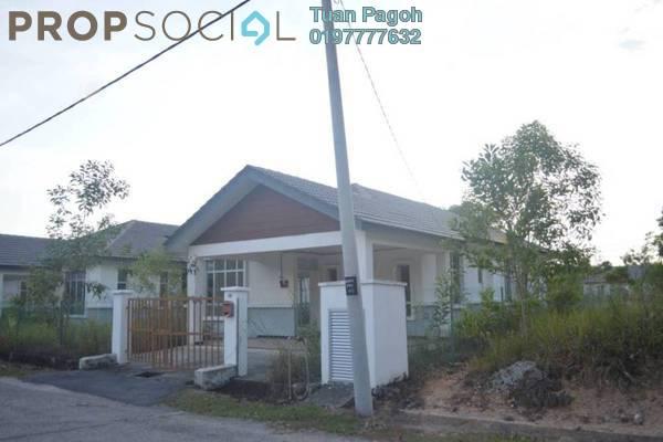 For Sale Bungalow at Mahkota Hills, Mantin Freehold Unfurnished 4R/2B 438k