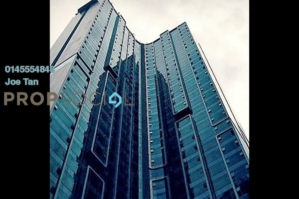 For Rent Condominium at Quadro Residences, KLCC Freehold Fully Furnished 4R/4B 6.5k