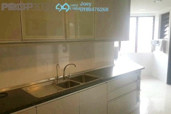 For Rent Condominium at Sri Penaga, Bangsar Freehold Fully Furnished 3R/2B 7.5k