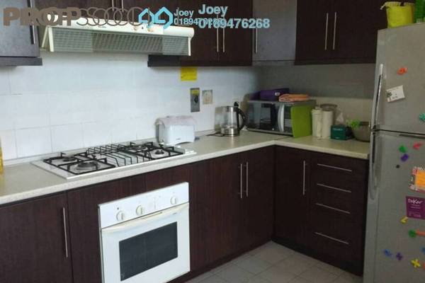 For Rent Condominium at Sri Penaga, Bangsar Freehold Fully Furnished 2R/2B 4k