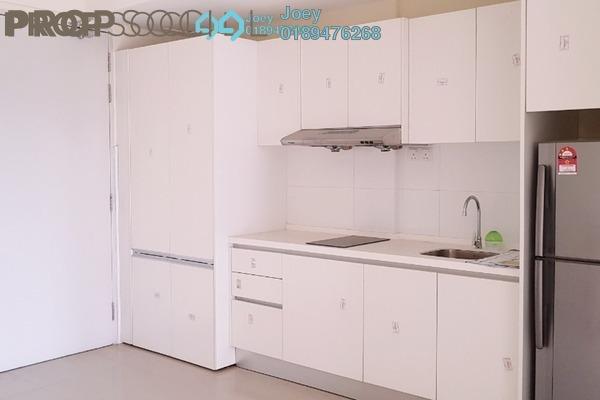For Rent SoHo/Studio at Suria Jelutong, Bukit Jelutong Freehold Semi Furnished 0R/1B 1.2k