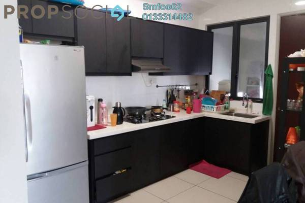 For Rent Condominium at Lido Residency, Bandar Sri Permaisuri Freehold Fully Furnished 3R/2B 2.3k