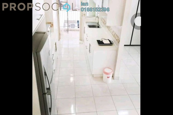 For Sale Condominium at Casa Suites, Petaling Jaya Freehold Fully Furnished 1R/1B 530k