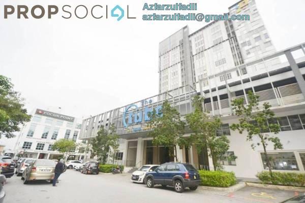 For Sale SoHo/Studio at Prima Avenue, Kelana Jaya Freehold Unfurnished 0R/0B 850k
